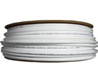 HydroLogic 1/2 White Hydrologic Tubing 165 HLT50W