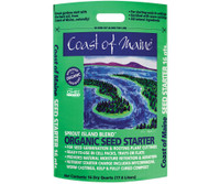 Coast of Maine Sprout Island Seed Starter Soil, 16 qt CMSISS16QT