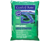 Coast of Maine Sprout Island Seed Starter Soil , 2 cf CMSISS2CF