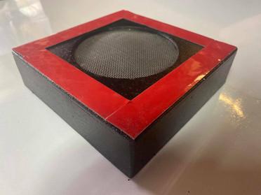 Stealth Carbon Filter