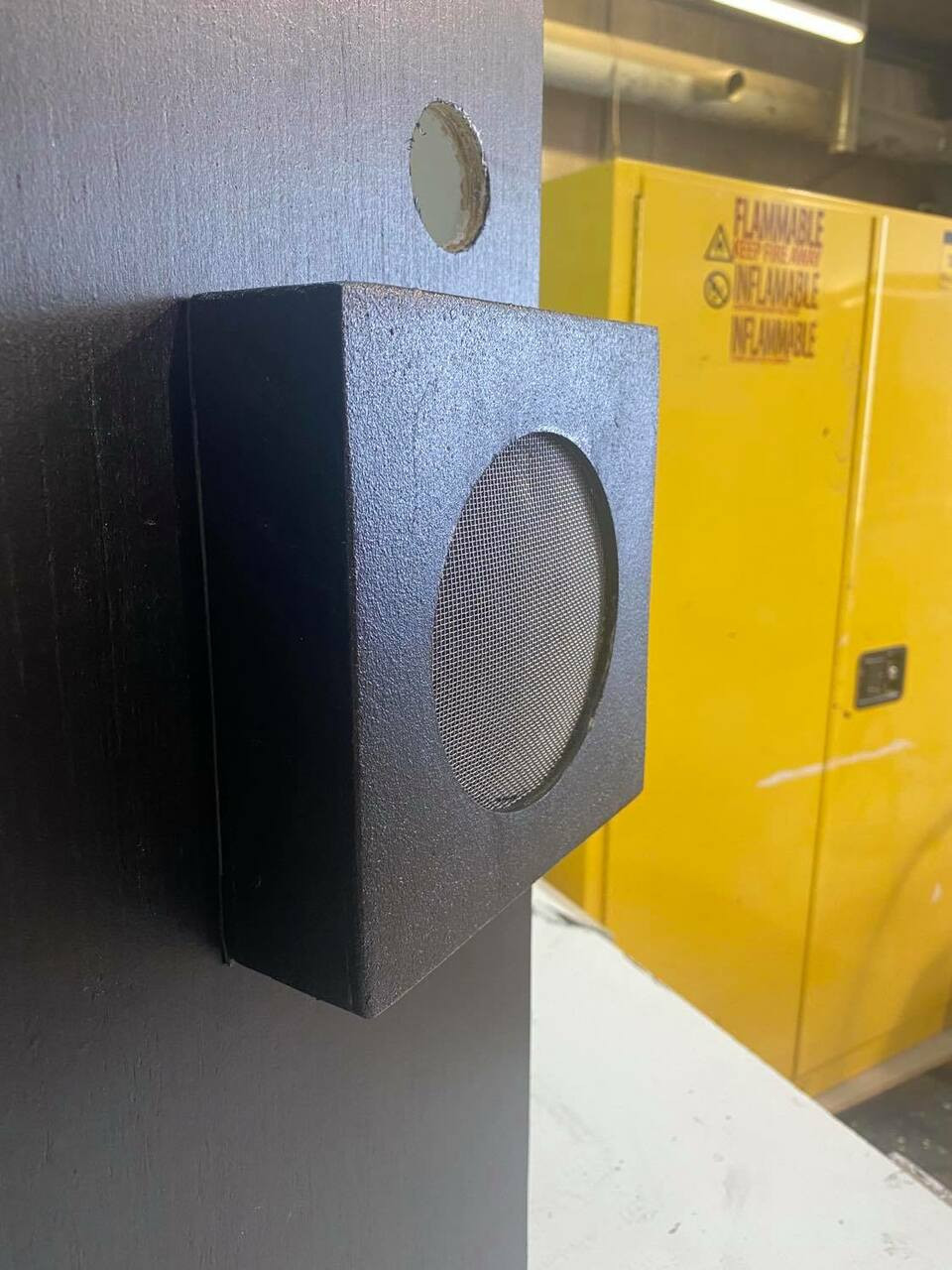 Dealzer Stealth Carbon Filter - odor control