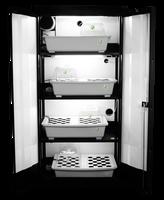 Cloning Machine - Hydroponics 128 Plant Clone System