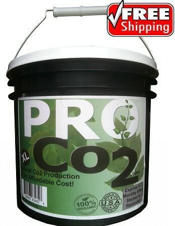 Pro Co2 XL System