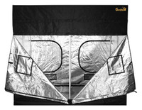 Dealzer Gorilla Grow Tent - 8 x 8 Foot