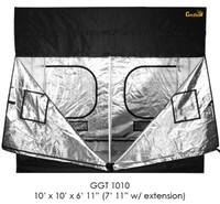 Dealzer Gorilla Grow Tent - 10 x 10 Foot