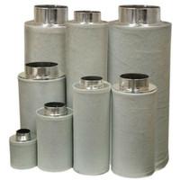 Dealzer 6x16 Funk Filter Carbon Air Filter