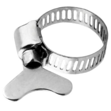 Dealzer 1 1/2 Butterfly Clamp