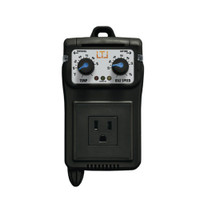 LTL Speed - Day/Night Fan Controller