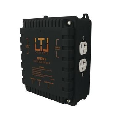 Dealzer LTL Master 4 - Lighting Relay Controller