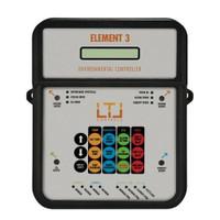 Dealzer LTL Element 3 - Environmental Controller
