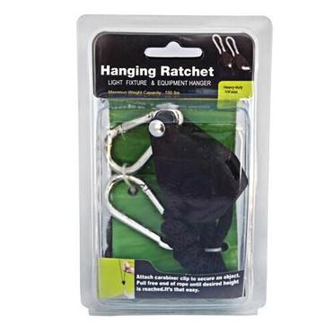 Dealzer 1/4 Hanging Ratchet Light Hangers single