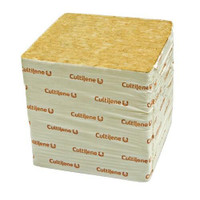 Dealzer 8 x 8 x 8 Cultilene Rockwool Blocks 18pk