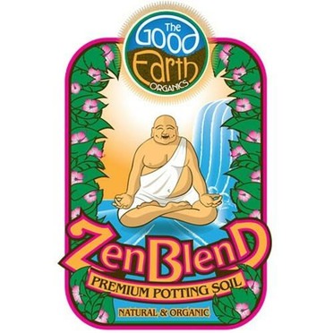 Dealzer Zen Blend Soil 10 Gal