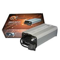 Dealzer 1000W HypoTek Digital Dimmable Ballast MH/HPS 120/240V