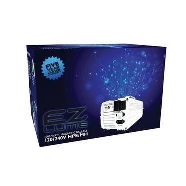 Dealzer 1000W EZ Lume Magnetic Ballast MH/HPS 120/240V