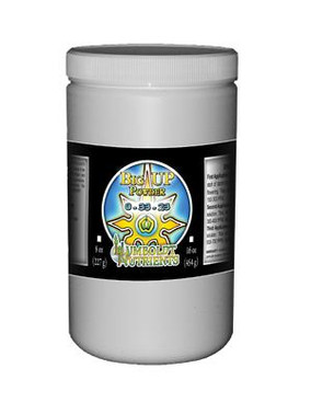 Humboldt Nutrients Big Up Powder - 1 lb - Humboldt Nutrients