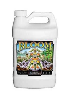 Humboldt Nutrients Bloom - 1 Gal - Humboldt Nutrients