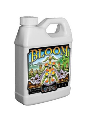 Humboldt Nutrients Bloom - 16 oz - Humboldt Nutrients