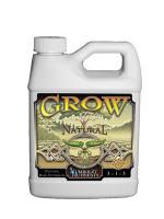 Humboldt Nutrients Grow Natural - 32 oz - Humboldt Nutrients