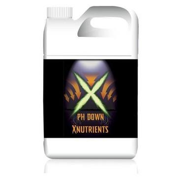 X Nutrients X Nutrients pH Down 2.5 Gallon