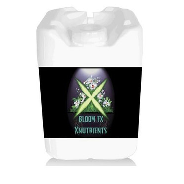 X Nutrients X Nutrients Bloom Nutrients 15 Gallon