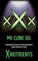 X Nutrients X Nutrients MX Clone Gel Pouch 1 Oz w/Display Case