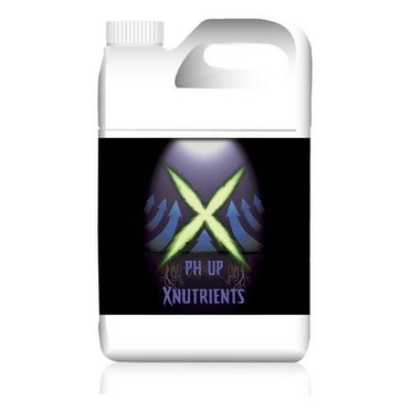 X Nutrients X Nutrients pH Up 1 Gallon