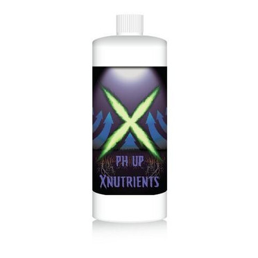 X Nutrients X Nutrients pH Up 1 Quart