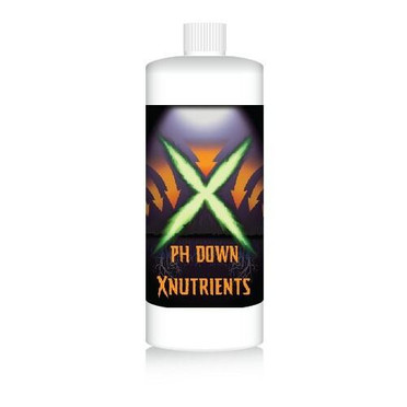 X Nutrients X Nutrients pH Down 1 Quart