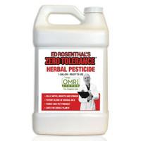 Zero Tolerance Zero Tolerance 1 Gal RTU Herbal Pesticide