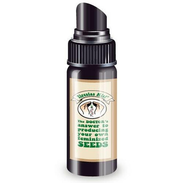 Tiresias Mist Tiresias Mist - Seed Feminizer - 4 oz bottle