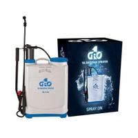 Dealzer Gro1 4 Gallon 16L Backpack Sprayer