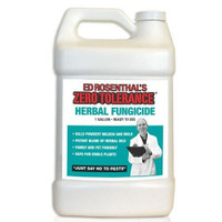 Zero Tolerance Zero Tolerance 1 Gal RTU Herbal Fungicide