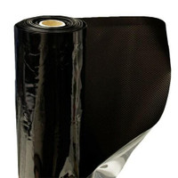 Dealzer Vacuum Seal Bags 11.5in x 19.5ft All Black