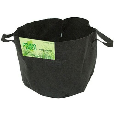 Prune Pots 250 Gallon Prune Pots Fabric Grow Pots