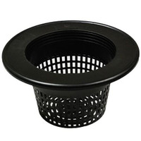 Dealzer 8 round Mesh Pot Bucket Lid