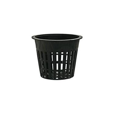 Dealzer 2 Plastic Net Pots 48 pack