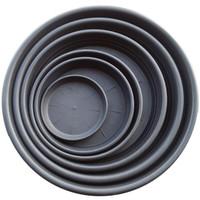 Dealzer Heavy Duty Pot Saucers 14