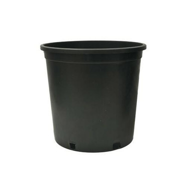Dealzer 5 Gallon Squat Injection Molded Pot