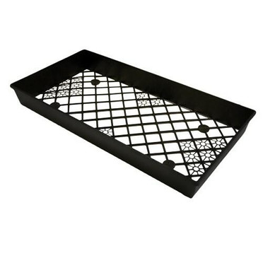 Dealzer 10 x 20 Web Tray solid sides