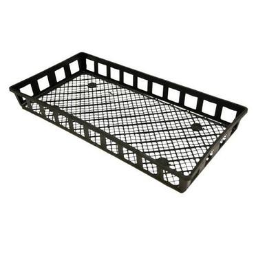 Dealzer 10 x 20 Web Tray open sides