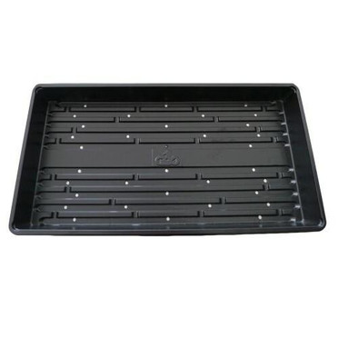 Dealzer 10 x 20 Standard Propagation Tray with Holes