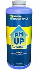 General Hydroponics pH Up General Hydroponics