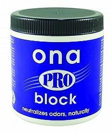 Ona Block Odor Eliminator and Control