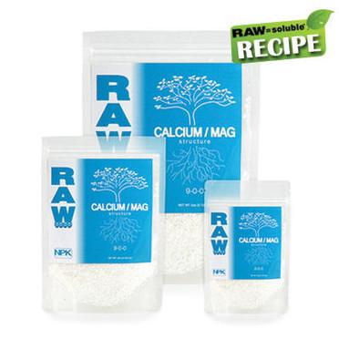 NPK Industries RAW Calcium/Magnesium Nutrients