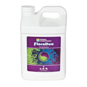 General Hydroponics GH FloraDuo B, 2.5 gal