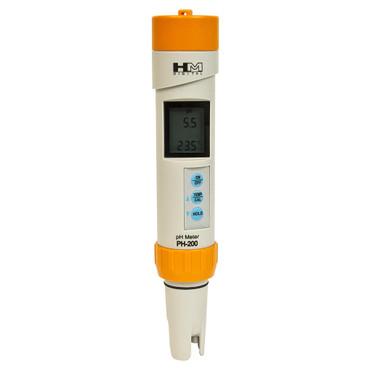HM Digital HM Digital Waterproof pH Meter