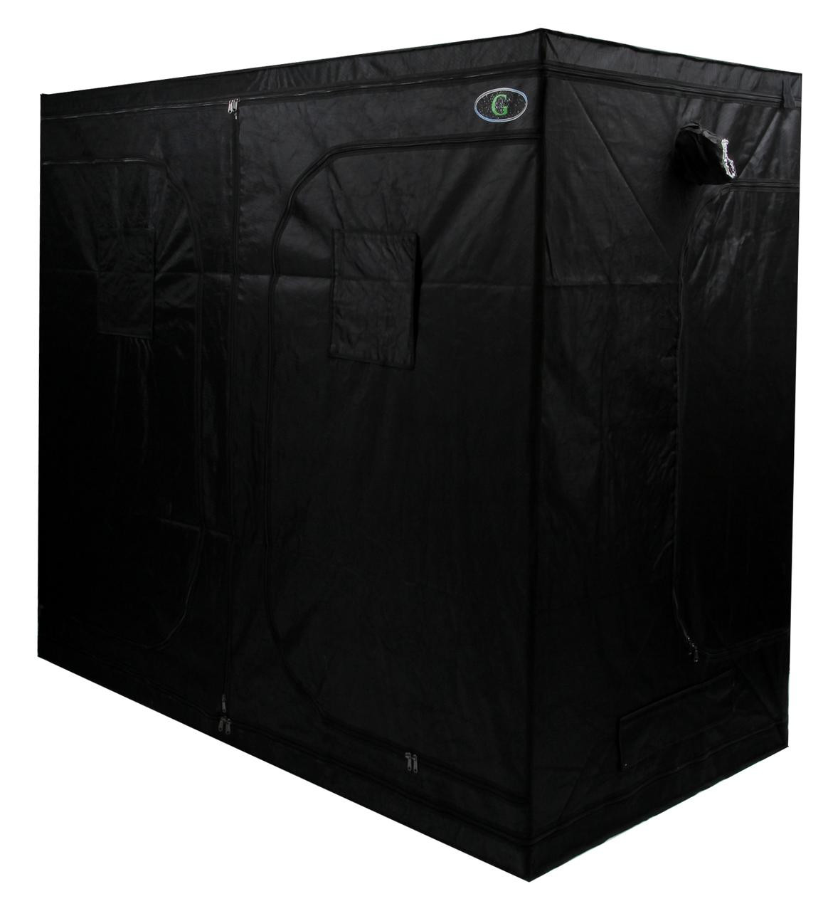 Dealzer Galaxy Grow Tents Superior Quality 2x4, 3x3, 4x4, 5x5, and 4x8 Foot