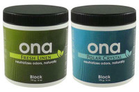 Ona Block Polar Crystal 6 oz cs