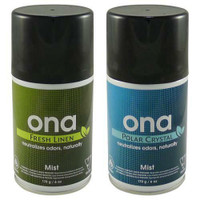 Ona Mist Polar Crystal 6 oz Cs